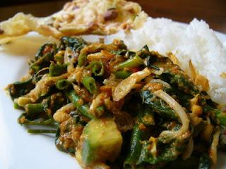 34 Makanan Khas Daerah Di Indonesia Asalnya, Penjelasannya Dan Beserta Bahan Bakunya