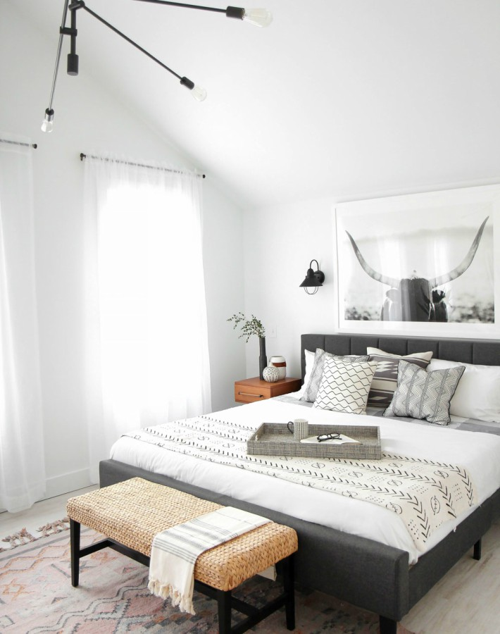 La nueva casa de una famosa blogger Diy