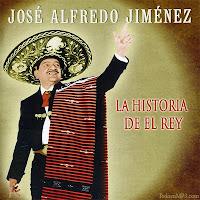 Resultado de imagen para jose alfredo jimenez La Historia Del Rey
