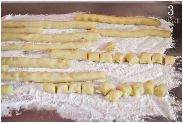 nhoque de batata doce sem glúten receita