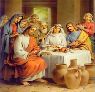 Cantos missa do 2º Domingo Comum
