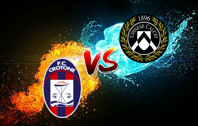 Crotone vs Udinese Full Match & Highlights 04 December 2017
