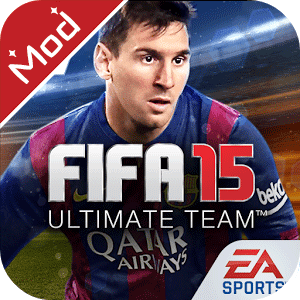 FIFA 15 Ultimate Team 1.7.0 apk download