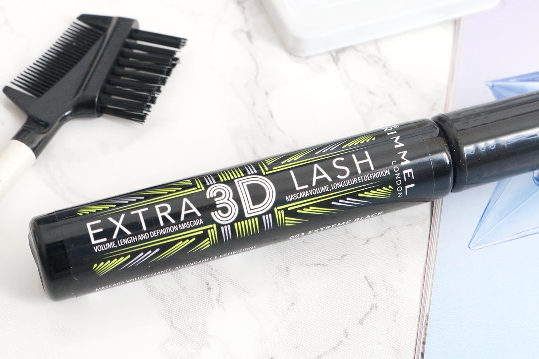 Rimmel Extra 3D Lash