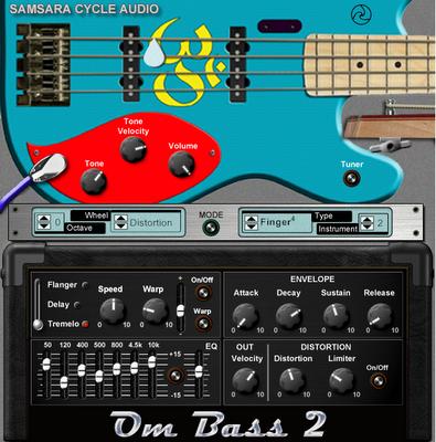Resultado de imagen para OM Bass2