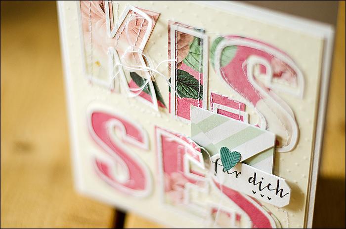 Papierwerkstatt Maikit - Karten