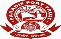 Paradip Port Trust Recruitment 2018-  Assistant Traffic Manager 03 Post Gr-II