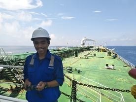 Prosedur Loading/Pemuatan CPO Di Kapal /Tongkang Minyak (Oil Barge)