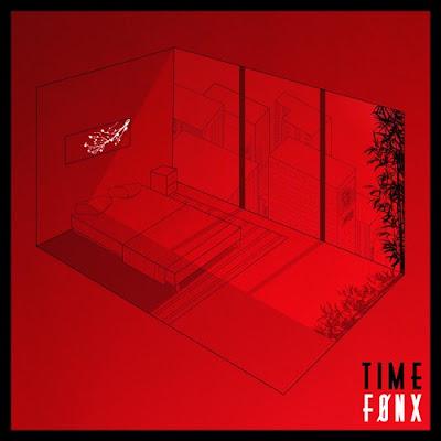 FØNX Unveils New Single 'Time'