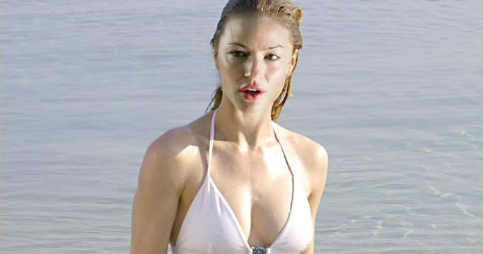 bikini Dhoom 2