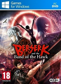 Download Game Gratis BERSERK and the Band of the Hawk Full Version