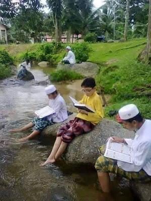 Kisah Nyata, Meraih Sukses Setelah Rajin Membaca Al Quran