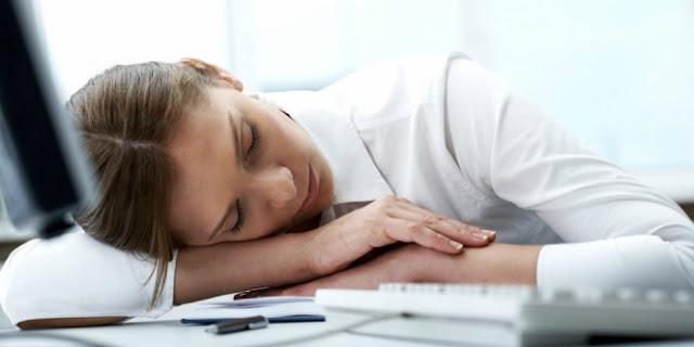 Pasti Anda Malas Tidur Jika Mengetahui 5 Fakta Mengagumkan Ini Ternyata...