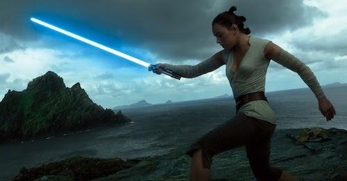 Vanity Fair goes behind-the-scenes of The Last Jedi