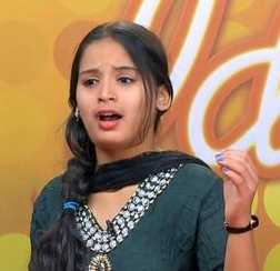 Saumya Mishra indian idol, age, wiki, biography
