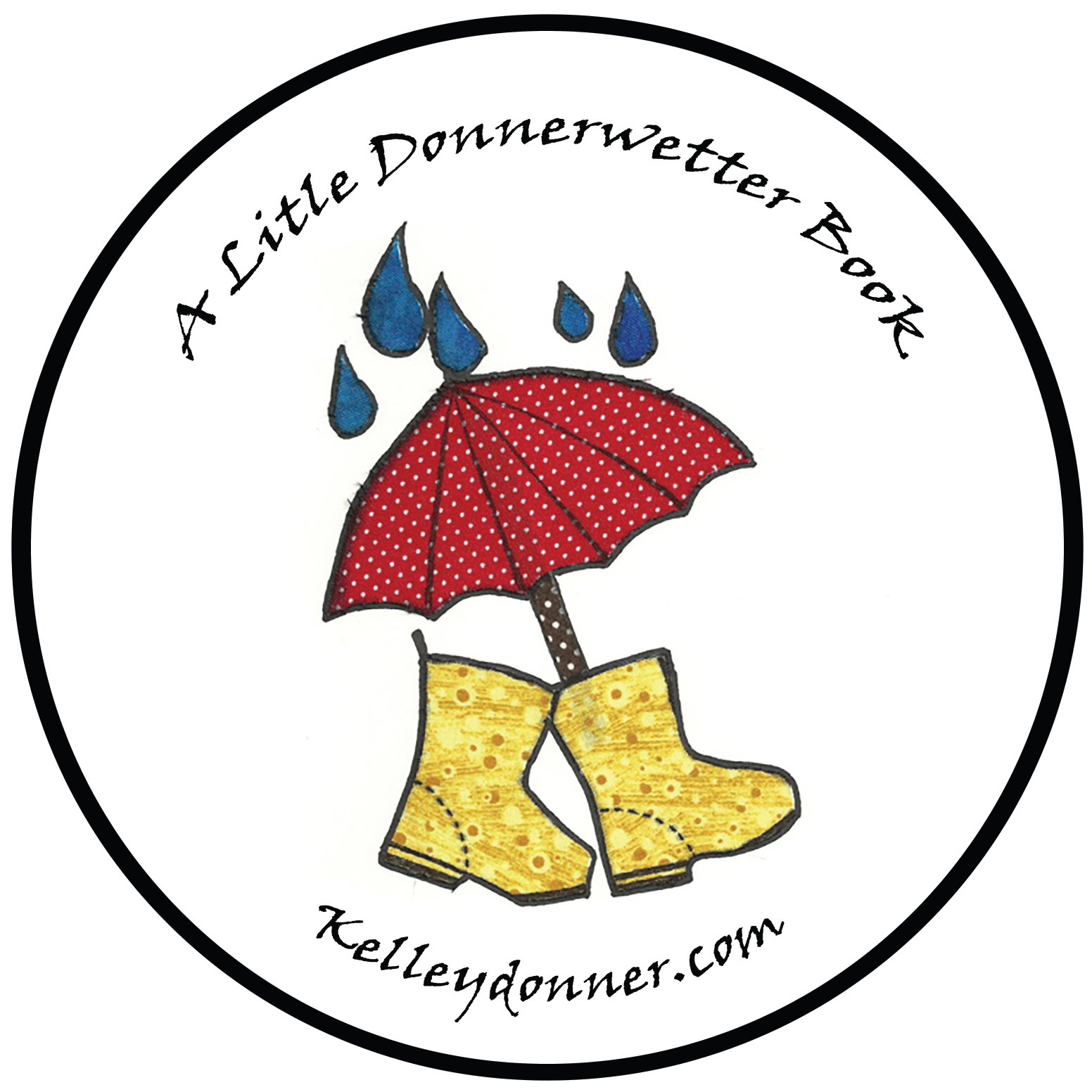 A Little Donnerwetter Books