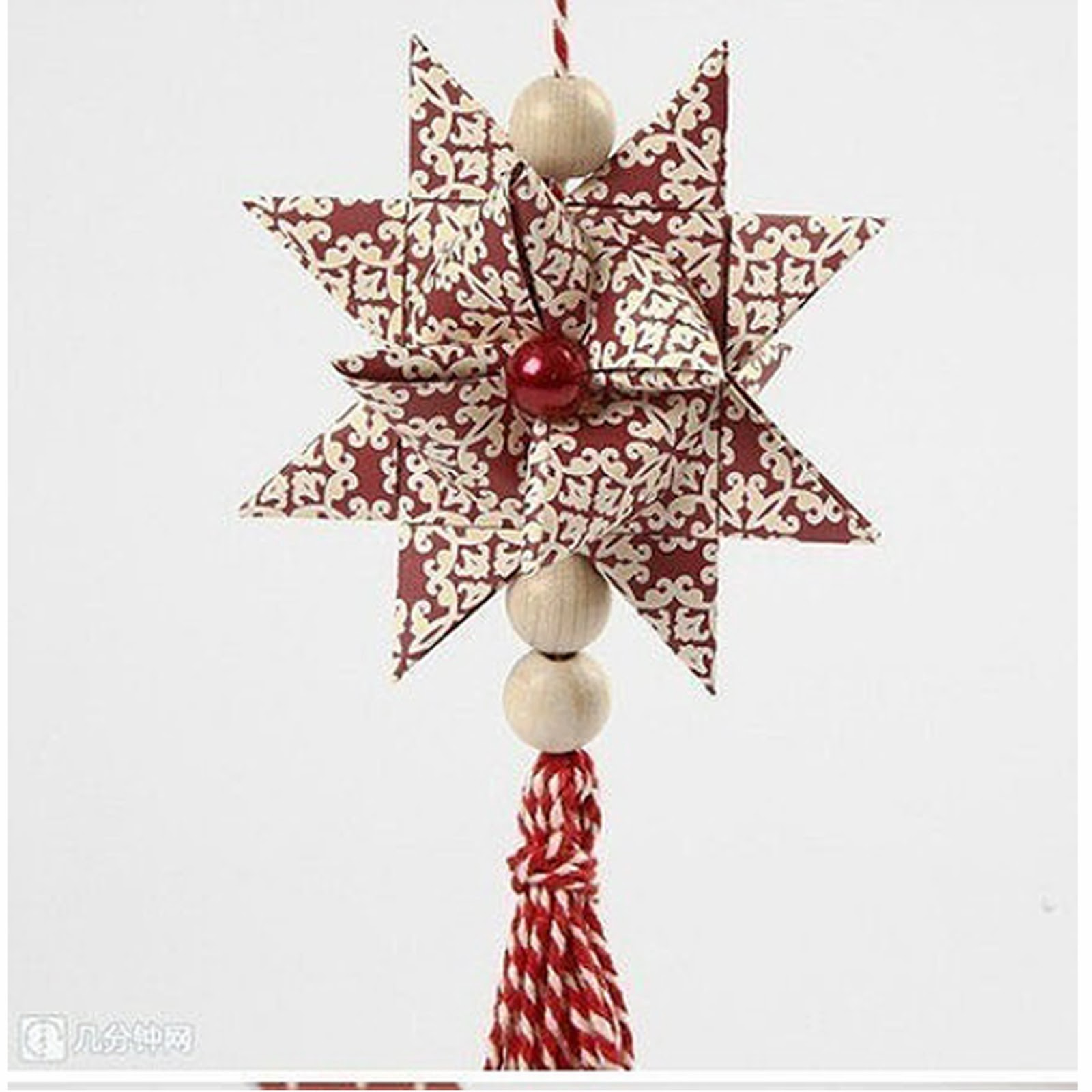 Star Festivel: 3D Star Origami | Paper Origami Guide - photo#35