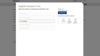 U.S. ENGLISH AP STYLE EDITING SKILLS TEST (FOR WRITING PROFESSIONALS)