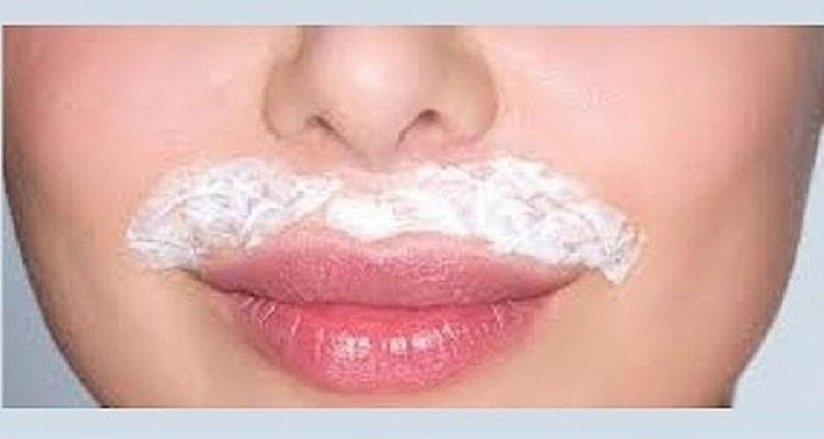 وصفه سهله للتخلص من شعر الوجه للابد بعد استعمالين