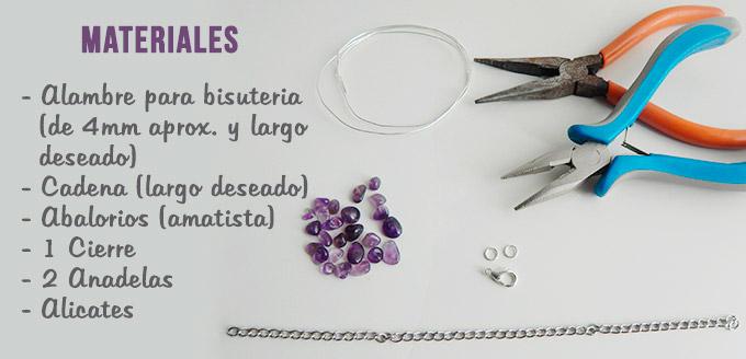 materiales-collar-diy