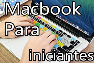 Macbook Para Iniciantes Leigos