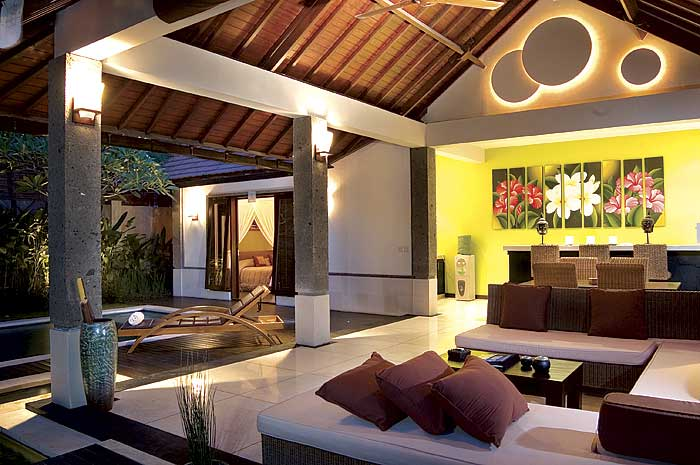 Large Living Room Design