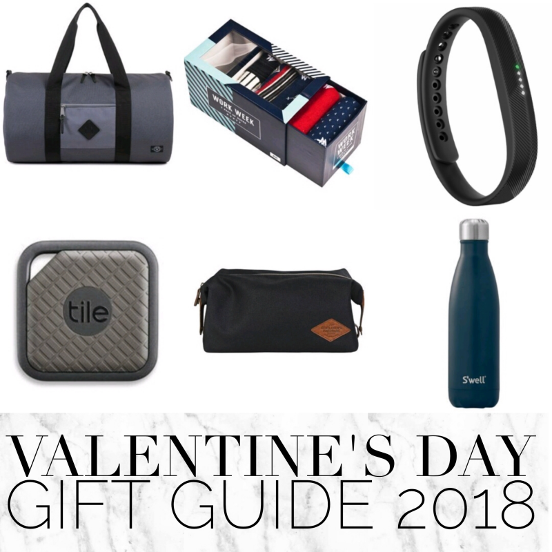 bbloggers, bbloggersca, canadian beauty bloggers, valentines day, gift guide, for him, chapters, chapters indigo, best buy, tile, parkland, duffle bag, arborist, work week sock set, fitbit flex 2, gentlemen's hardware, wash bag, swell, s'well, water bottle
