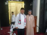 Walikota Medan, Sosok Rajin Subuh Berjamaah dan Peduli Palestina