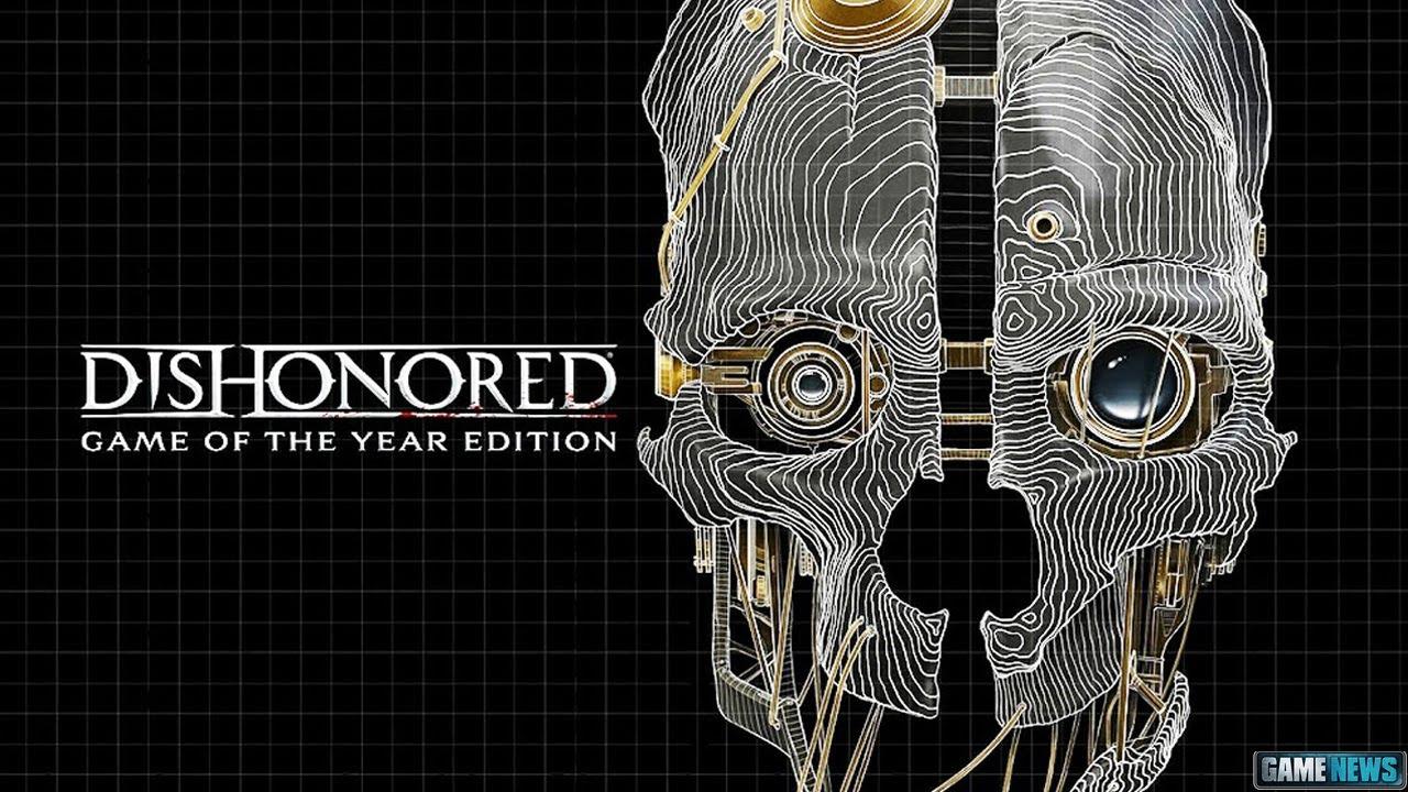 dishonoured game download