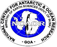 National Centre for Antarctic & Ocean Research