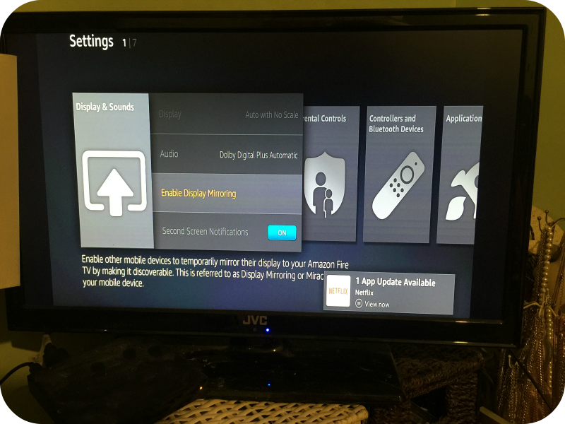 how to get showbox on your tv kindle fire