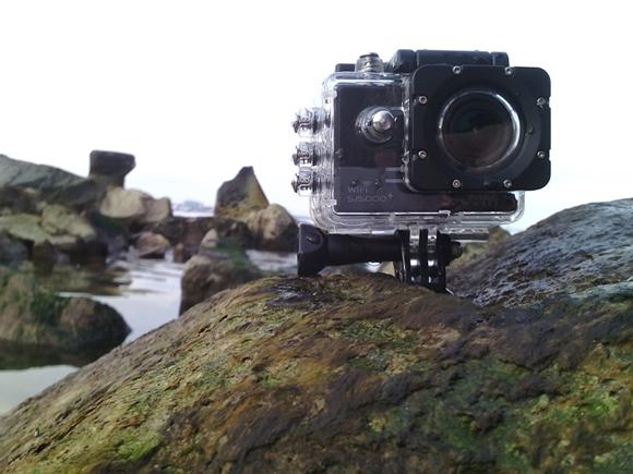 SJCAM SJ5000 Plus Ambarella Action Camera Terbaik 2016