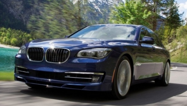 2017 BMW M7 - Review, Price, Release Date