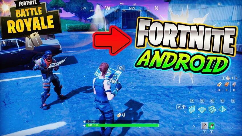 fortnite apk for all devices