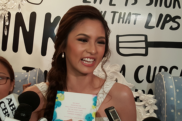 'Chinita, I Will See You In The Philippines' Justin Bieber Notices Kim Chiu On Instagram! Kim Chiu's Reaction Was PRICELESS!