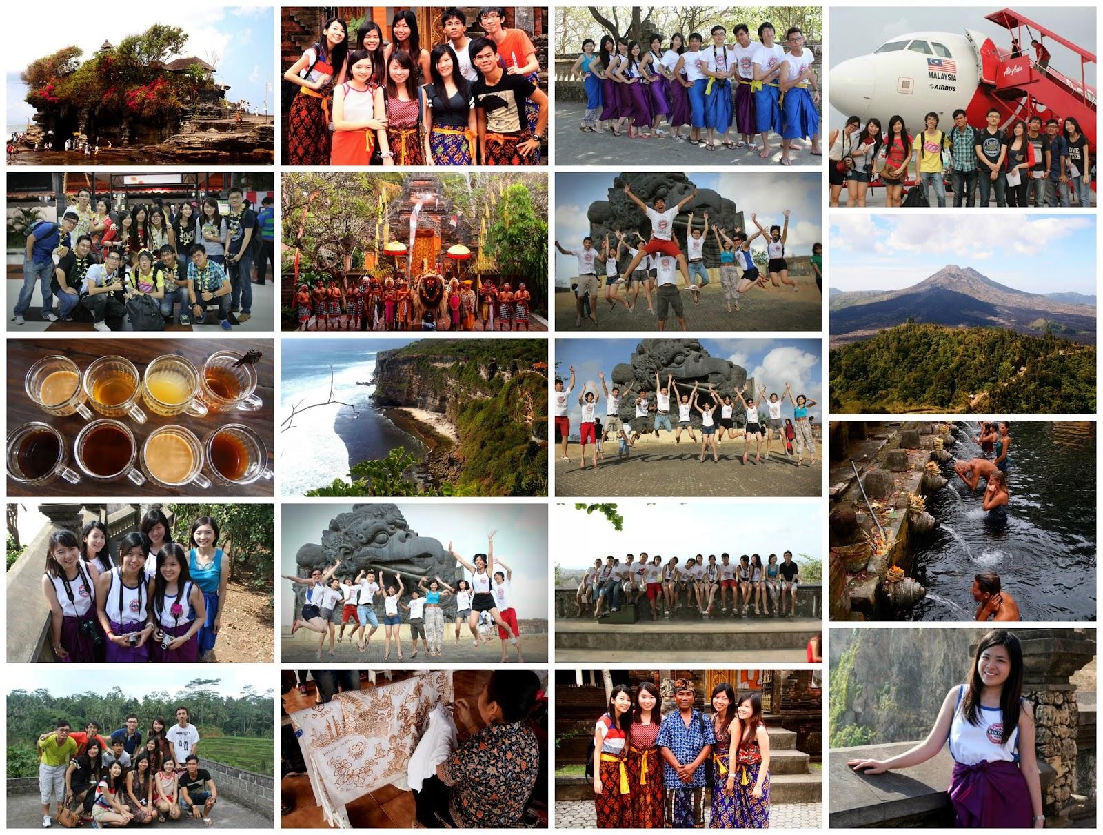 Bali 峇里岛游记