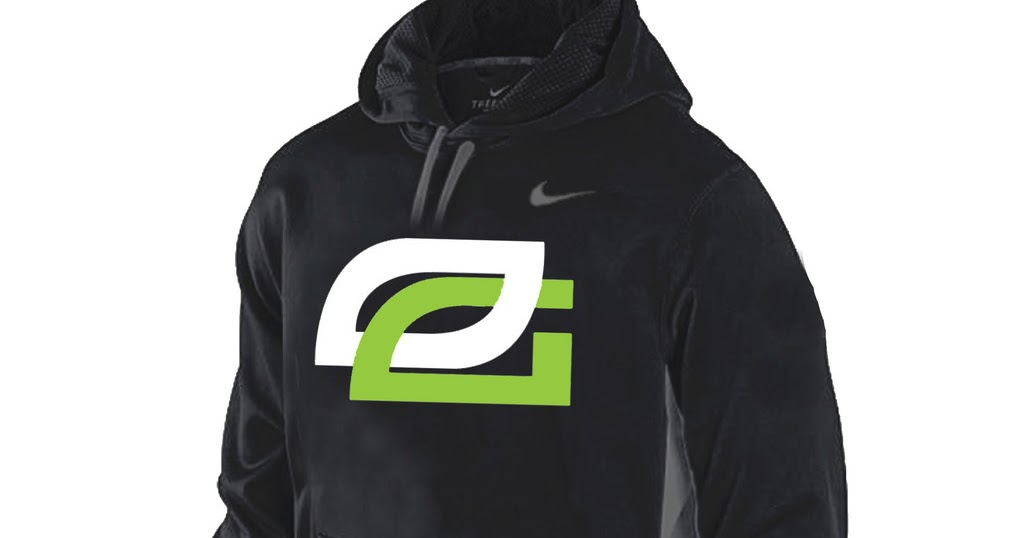 trent: optic gaming clothes