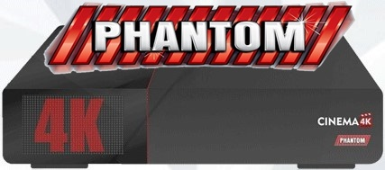 phantom cinema 4k ( VIDEO ) - 07/05/2017