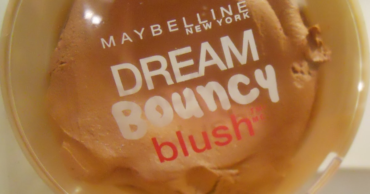 Maybelline Coffee Cake