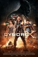 descargar JCyborg X Película Completa DVD [MEGA] [LATINO] gratis, Cyborg X Película Completa DVD [MEGA] [LATINO] online