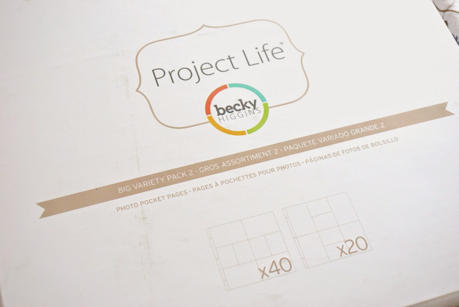 Project Life UK