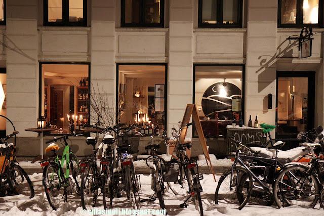 Kööpenhamina dating minun pitäisi liittyä online dating site