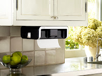 Black Touchless Kitchen Faucets