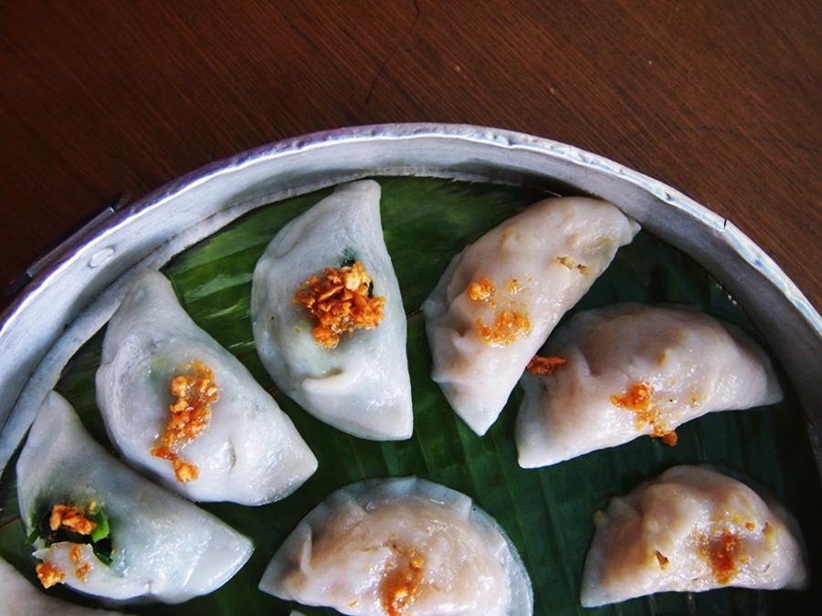 Travel Journal Of Satya Kuliner Khas Singkawang Yang Bikin Lidah