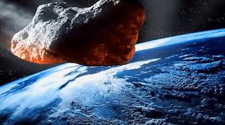Observatório Nacional diz que grande asteroide passa perto do planeta Terra