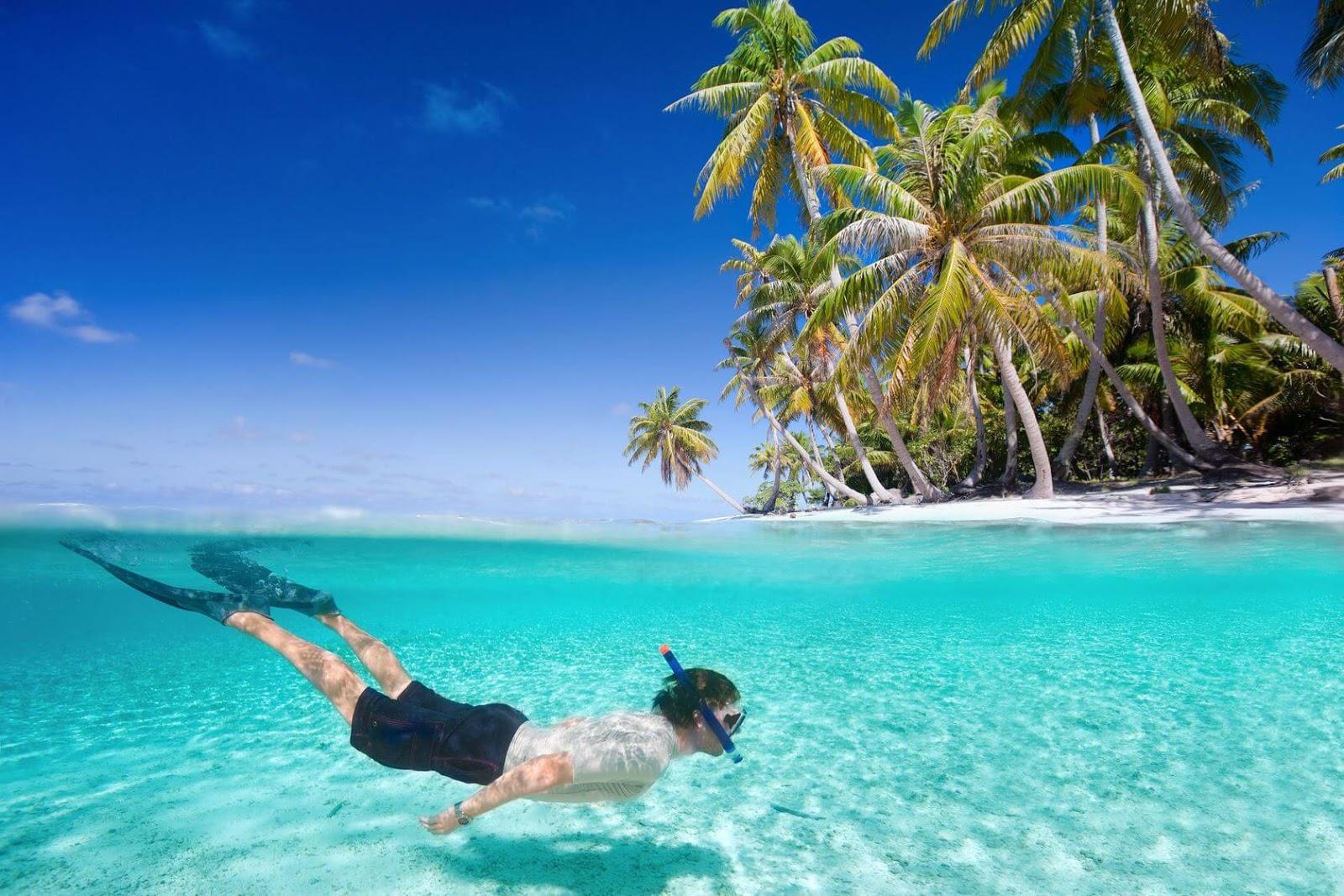 pulau indah di jakarta wisata