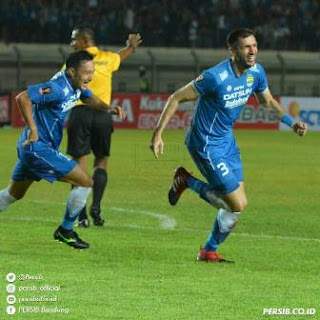 Asisten Pelatih Persib: Pengganti Vladimir Vujovic dari South China