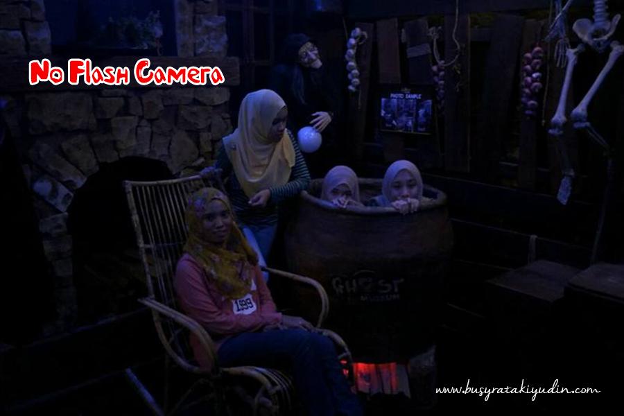 ghost museum, muzium hantu, review, trip review, penang, ghost museum penang,