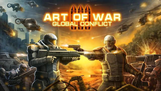 تحميل العاب حرب للاندرويد مجانا برابط مباشر Download War Games for Android