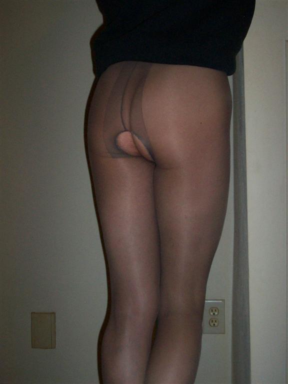My Wife Wont Wear Pantyhose 10
